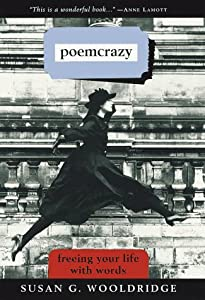 "Cover of ""Poemcrazy: Creating a Life with..."
