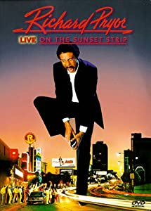 "Cover of ""Live on the Sunset Strip"""