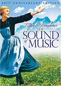 """Cover of """"The Sound of Music (Two-Disc 40..."""