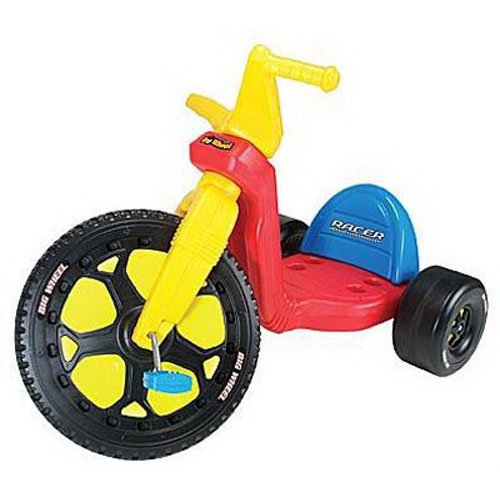 Big Wheel 48727 Tricycle