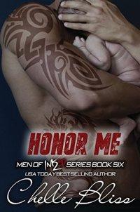 Honor Me: Men of Inked, Book 6