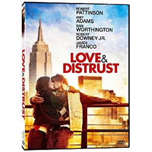 Love & Distrust [Collection of short films] (2010)
