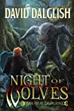 Night of Wolves (The Paladins)