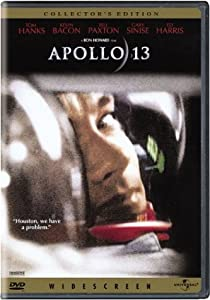 "Cover of ""Apollo 13 (Widescreen Collector..."