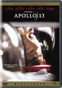 """Cover of """"Apollo 13 (Widescreen Collector..."""