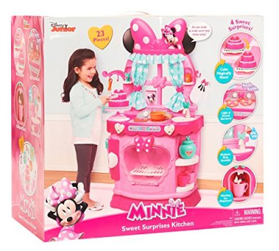 JUSUB-Minnie-Bow-Tique-Sweet-Surprises-Kitchen-Toy