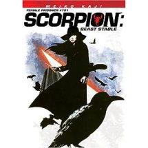 Female Prisoner #701 Scorpion: Beast Stable