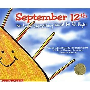 September 12 Book