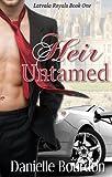Heir Untamed (Royals)