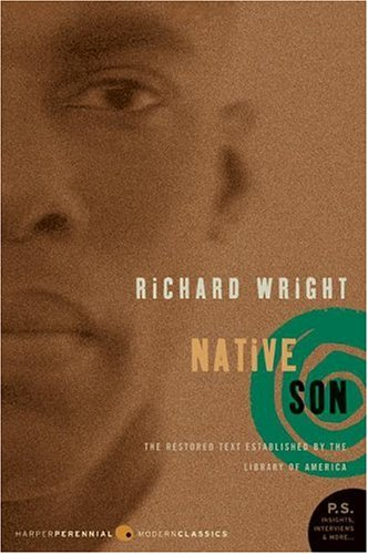 "Cover of ""Native Son (Perennial Classics)..."