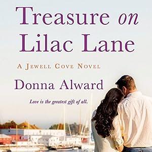 Treasure on Lilac Lane   [Donna Alward]