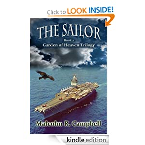 The Sailor by Malcolm Campbell