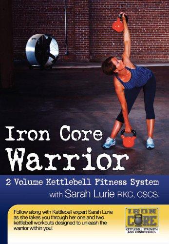 Iron Core Warrior