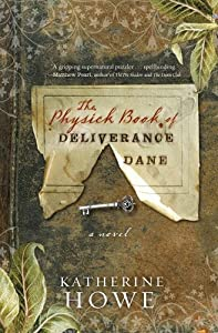 "Cover of ""The Physick Book of Deliverance..."