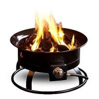 Outland Firebowl 820 Portable Propane Fire Pit: Amazon.ca ...