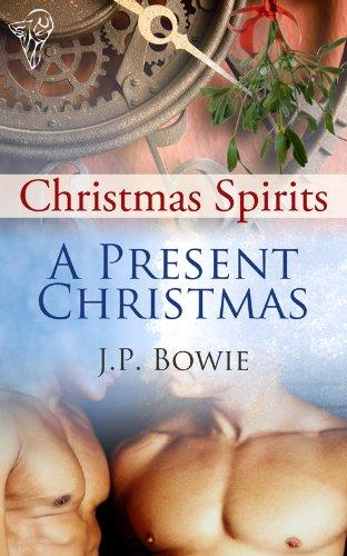 Christmas Spirits: A Present Christmas