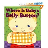 Where is Babies Belly Button