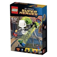 All LEGO DC Comics Super Heroes Playsets Price Compare