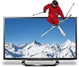 LG 32LM620S 81 cm (32 Zoll) Cinema 3D LED-Backlight-Fernseher, Energieeffizienzklasse A (Full-HD, 400Hz MCI, DVB-T/C/S2, Smart TV, HbbTV) schwarz