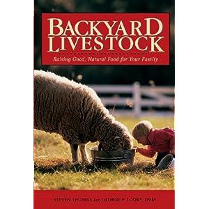 Backyard Livestock