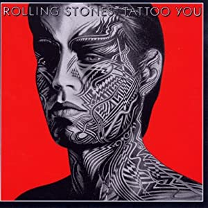 "Cover of ""Tattoo You"""