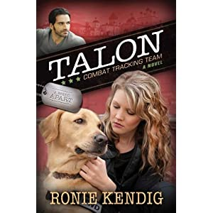 Talon: Combat Tracking Team (A Breed Apart)
