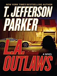 "Cover of ""L.A. Outlaws (Thorndike Press L..."