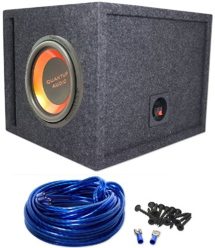 dual voice coil subwoofer box visio wiring diagram tutorial package new quantum audio 10 q10d4spl 2000 watt 1000 rms rated