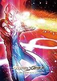【Amazon.co.jp限定】ウルトラマンメビウス TV & OV COMPLETE DVD-BOX (完全数量限定) 後藤正行によるイラスト&デザインカード8枚セット付