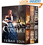 Courtlight Series Boxed Set (Books 1,...