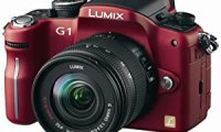 Panasonic Lumix DMC-G1 12.1MP Digital Camera Reviews