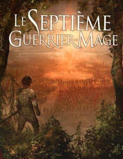 Paul Beorn - Le Septieme Guerrier-Mage (2015)
