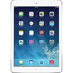 Apple iPad Air MD789LL/B (32GB, Wi-Fi, Silver)
