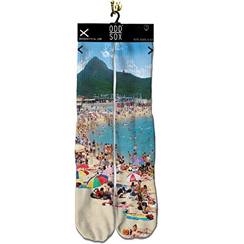 Odd Sox Beach Socks
