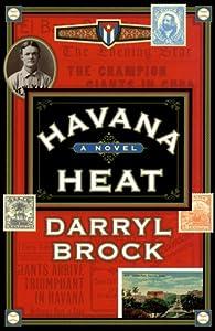 "Cover of ""Havana Heat: A Novel"""