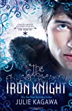 The Iron Knight (Iron Fey, #4)
