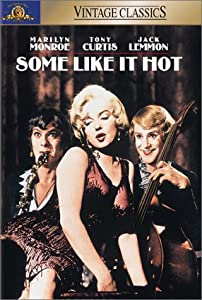 "Cover of ""Some Like It Hot"""