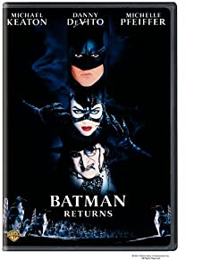 "Cover of ""Batman Returns (Two-Disc Specia..."