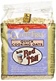 Bob's Red Mill Gluten Free Quick Cooking Oats - 32 oz