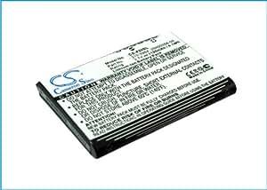 Battery Dell Axim X50, Axim X50V, Axim X51, Axim X51V