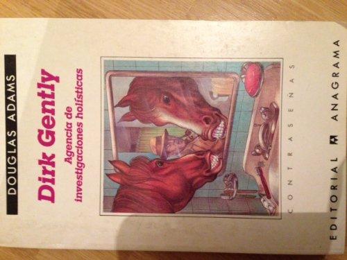 Descarga De EBooks Adams, Douglas Dirk Gently: Agencia De