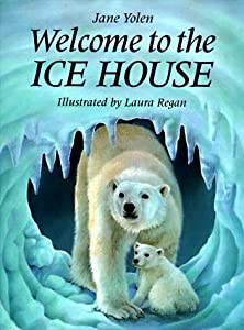 "Cover of ""Welcome to the Ice House"""
