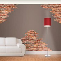 "Amazon.com: Fathead Wall Decal, Real Big, ""Generic Exposed ..."