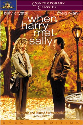 "Cover of ""When Harry Met Sally"""