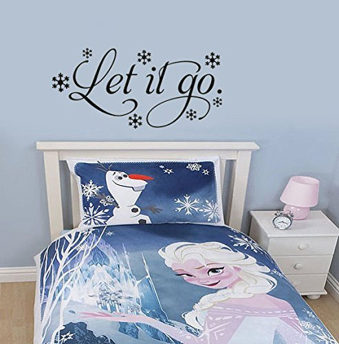 Exciting Disney Frozen Bedroom Decorating Ideas For Your