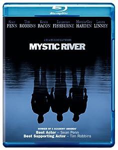 "Cover of ""Mystic River (Widescreen Editio..."