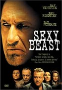 """Cover of """"Sexy Beast"""""""