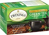 Twinings Green Tea, 1.41 Ounce Box