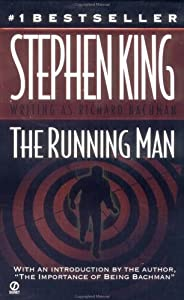 "Cover of ""The Running Man"""