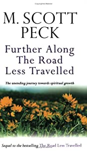 "Cover of ""Further Along the Road Less Tra..."